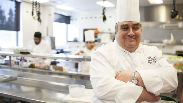 demi chef de partie job in dubai