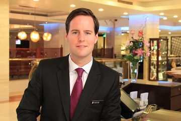 Grand Hotel Front Office Manager